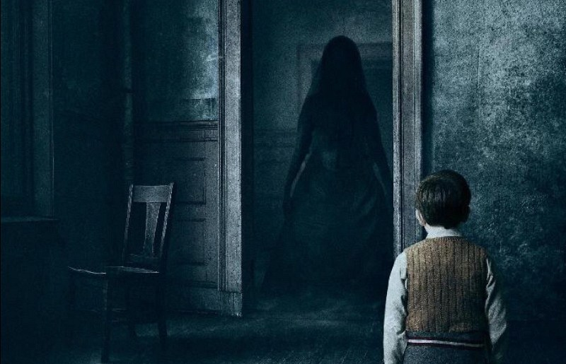 INSIDIOUS : CHAPTER 4 (2018) Streaming Complet