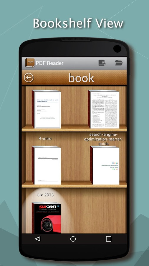 PDF Reader 56 for Android - Download