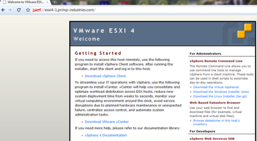 VMware – Official Site - United States