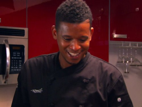 Is chef roble still hookup shelby