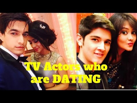 Co stars dating in real life 2015
