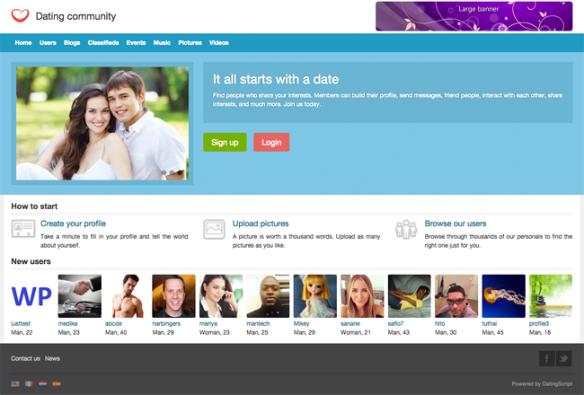 Top online dating sites UK: Six of the best places to find