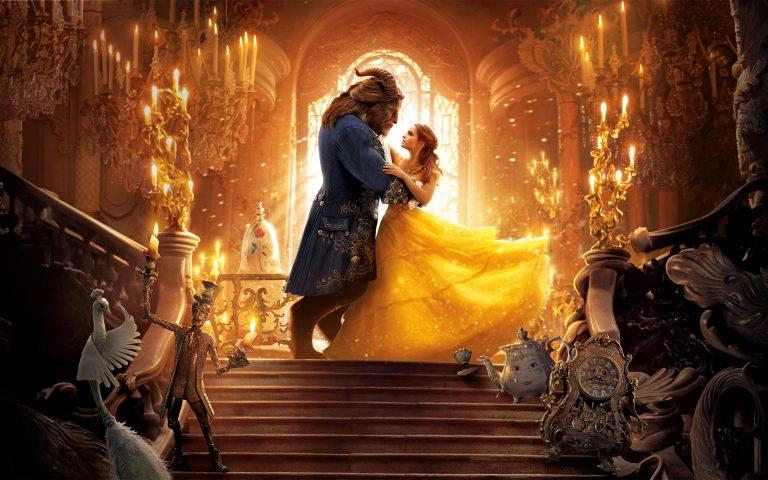 Beauty and the Beast - Netflix