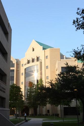 University of new orleans loans
