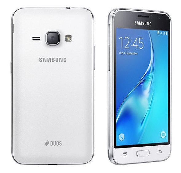 Samsung Galaxy J1 Reviews, Specs Price Compare