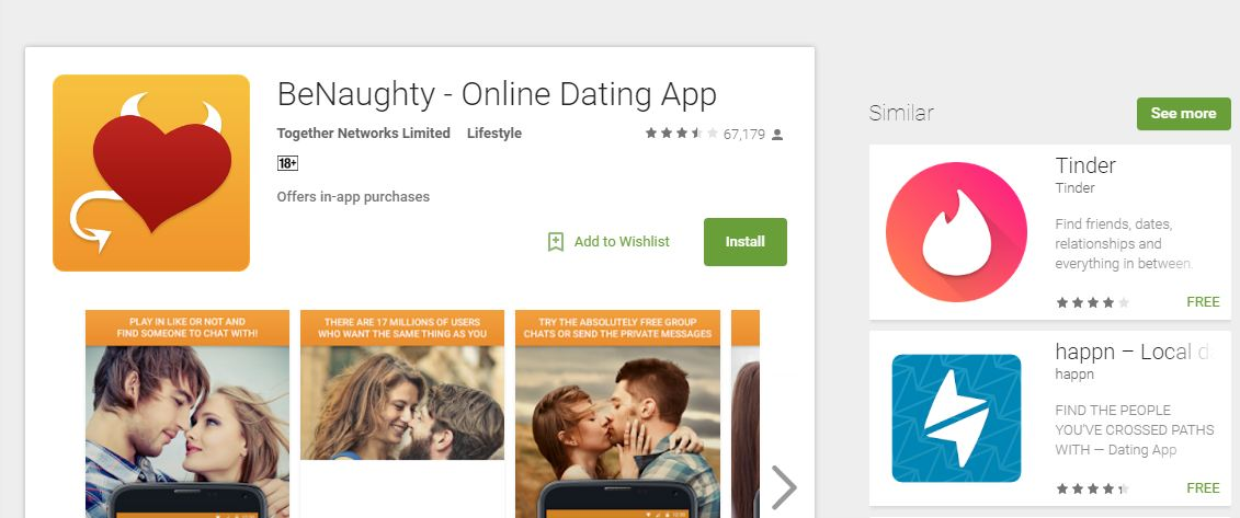Best Friend Dating Website