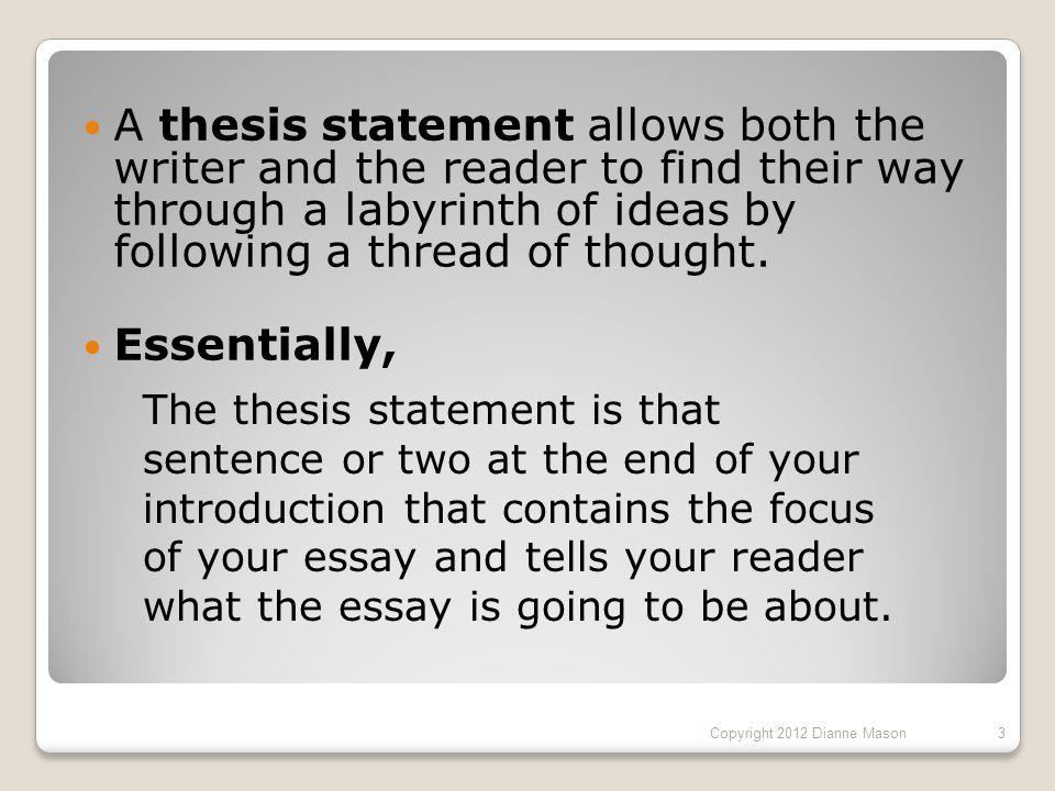 Write my copyright thesis
