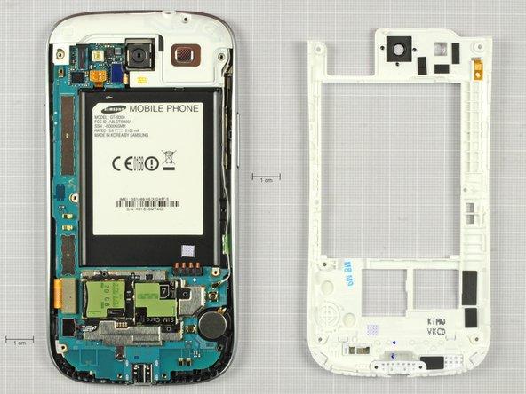 Samsung Galaxy S3 user guide/manual