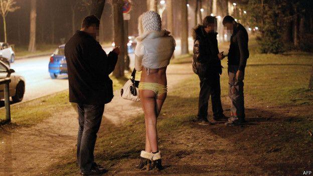 Видео русской проститутки за реальной работой