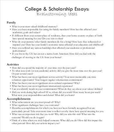 Write my topic for college essay