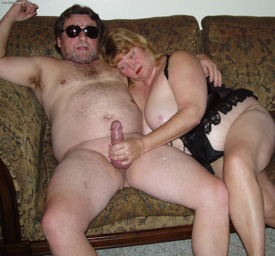 Old nude couple pics