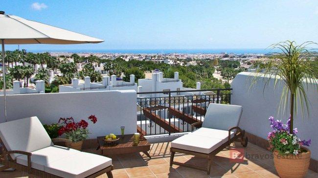 Купить недвижимость в испании россиянину