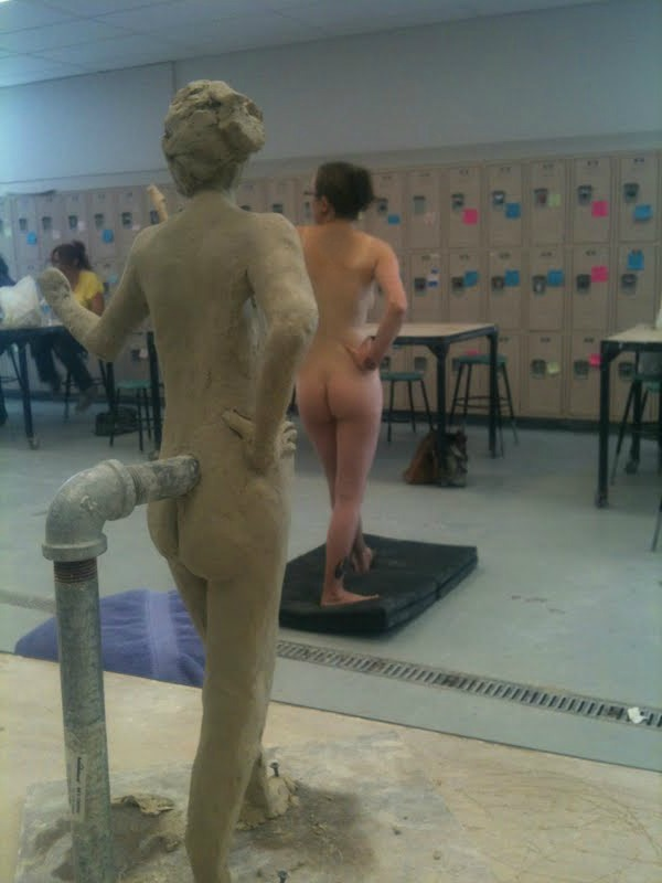 Nude masturbating wife pics