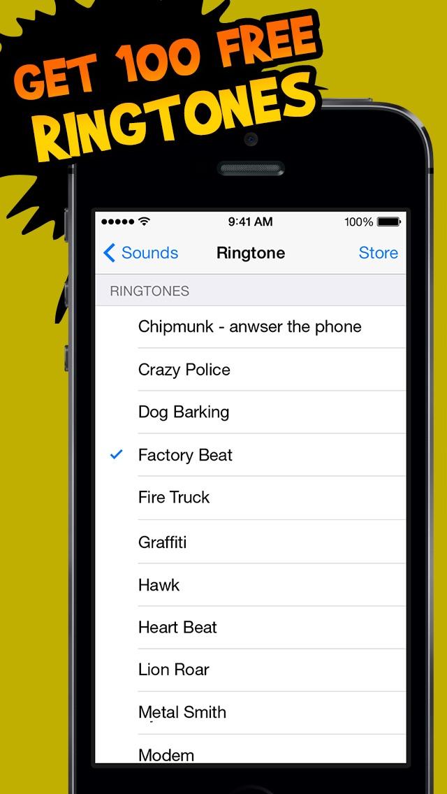 Hot Free MP3 Ringtones - mobile9