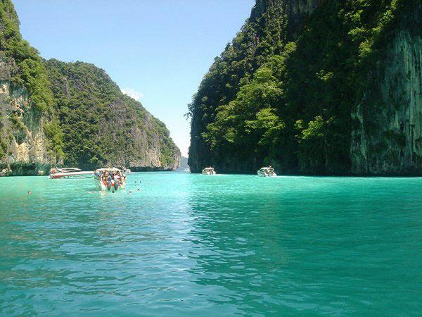 В тайланд из казахстана туры