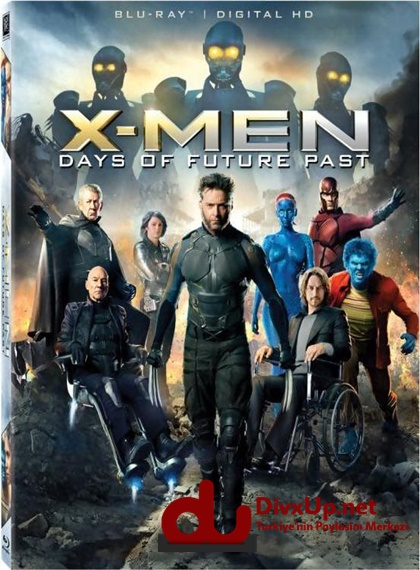 X-Men: Days of Future Past Full Movie - Download Film