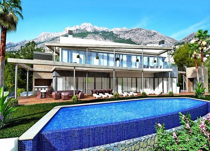 Испания официальный сайт по недвижимости