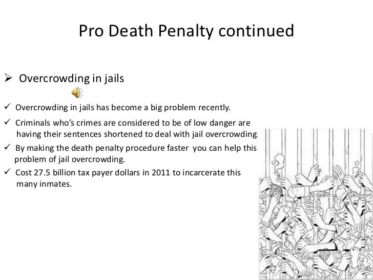 Write my death penalty pros and cons essays