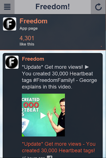 Your Freedom (free version) download for PC