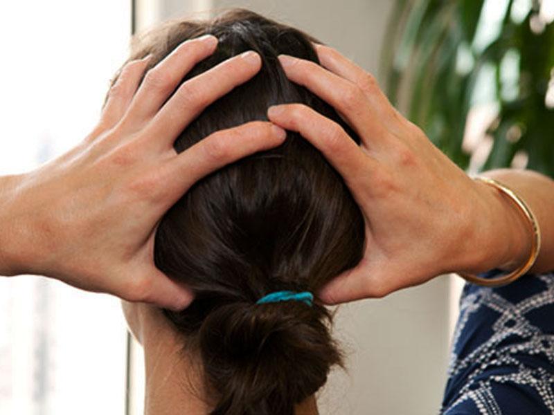 Почему болит голова - super-mothercomua