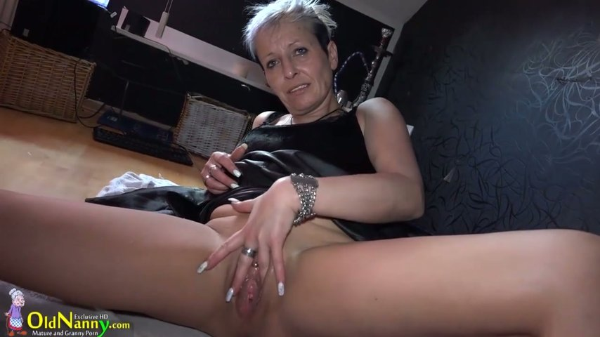 Extreme anal porn mature