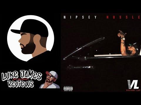 Nipsey Hussle – Victory Lap (2018)rar M4a Download
