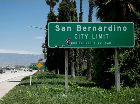 San bernardino shooting loan