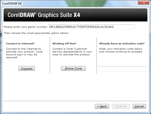 Corel Draw Graphics Suite x5 download free crack with