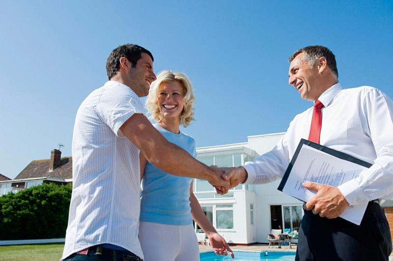 Вид на жительство испании при покупке недвижимости