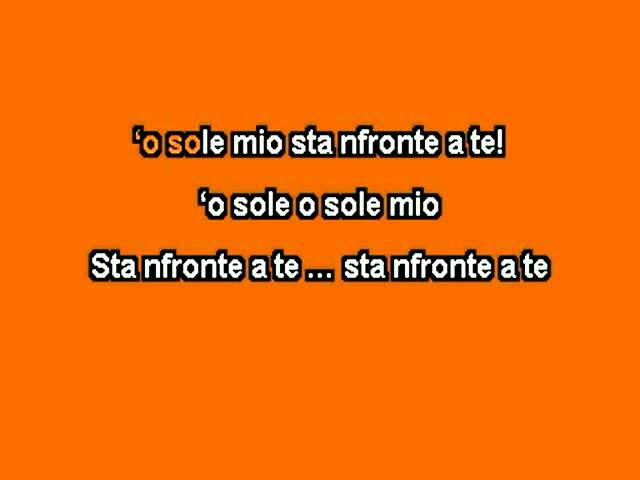 Free Download lagu O Sole Mio gratis