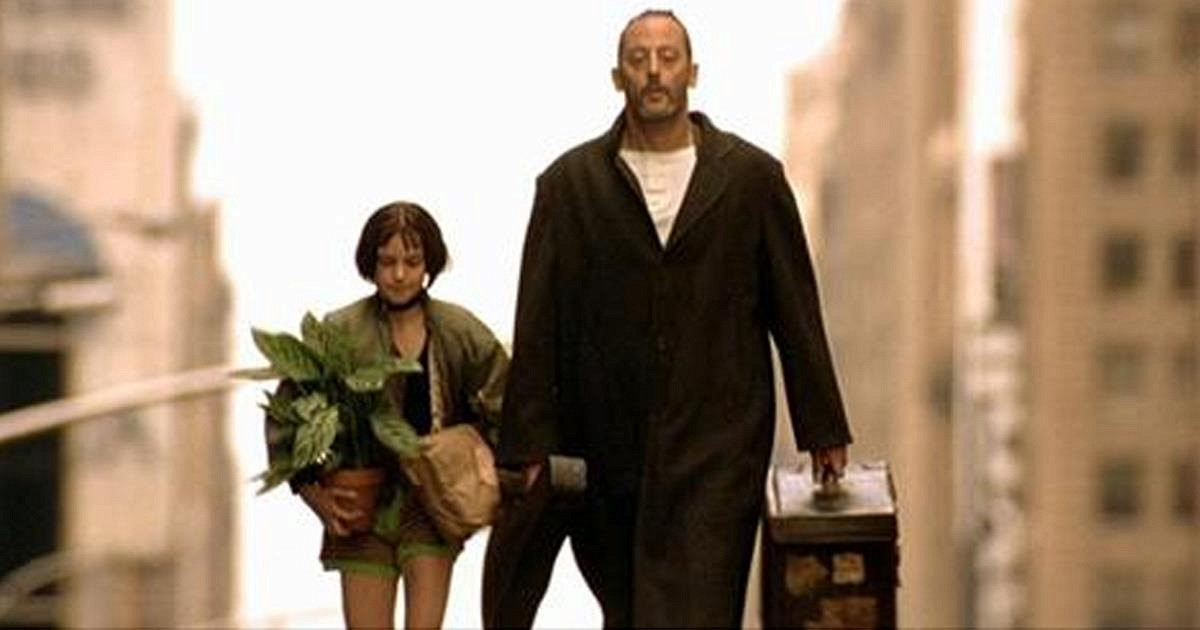 Leon: The Professional 123movies Watch Online Free 123movies