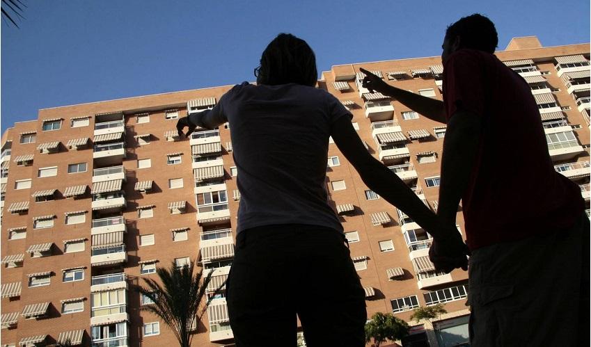 Зачем квартира в испании