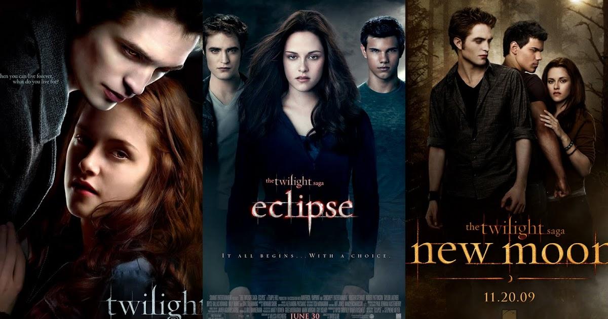 Watch The Twilight Saga: Eclipse Free Online Movie