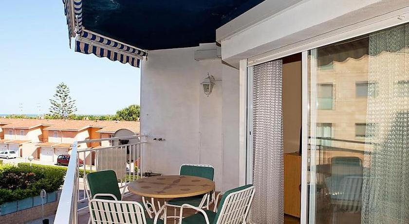 Снять квартиру в калелье испания