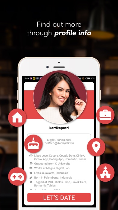 Best dating apps jakarta