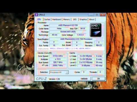 CPU-Z 184 завантажити безкоштовно - Безкоштовні
