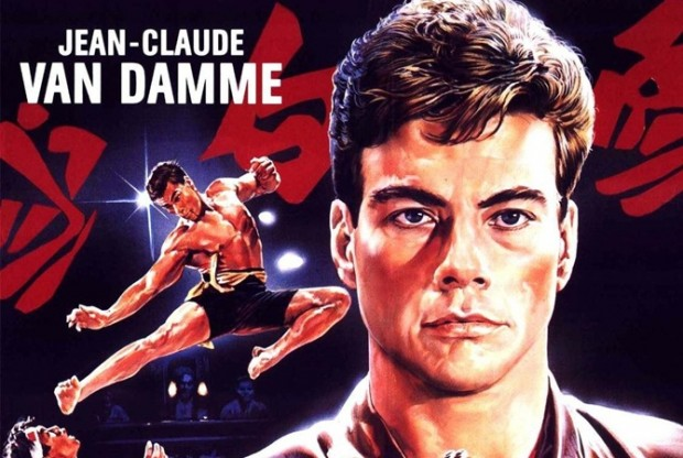 Jean-Claude Van Damme Full Movies Watch Online Free