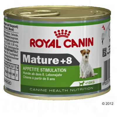 Эдалт бьюти мусс корм royal canin