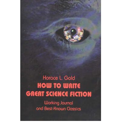 Write my science fiction book reviews