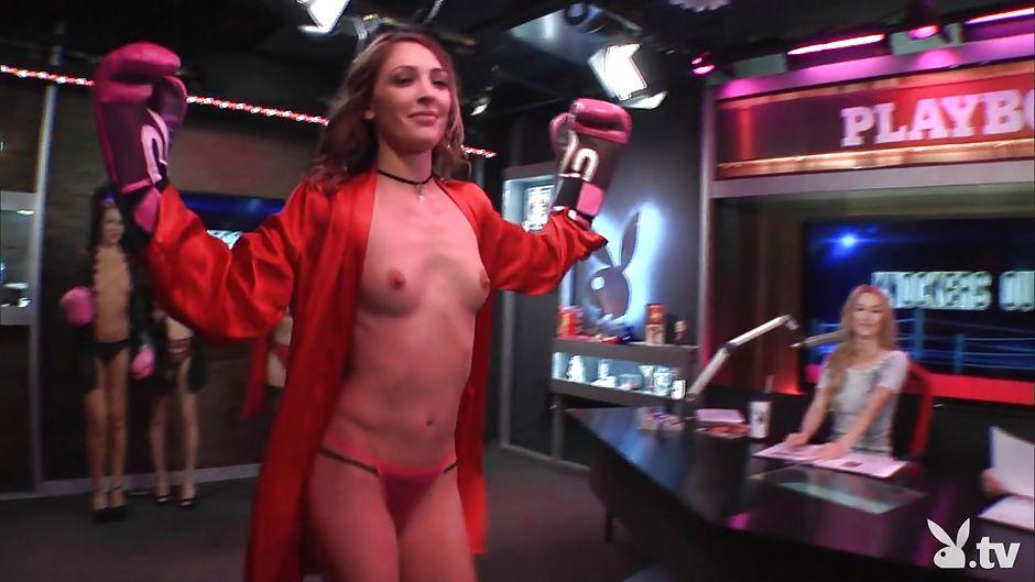 Butt plug bondage porn