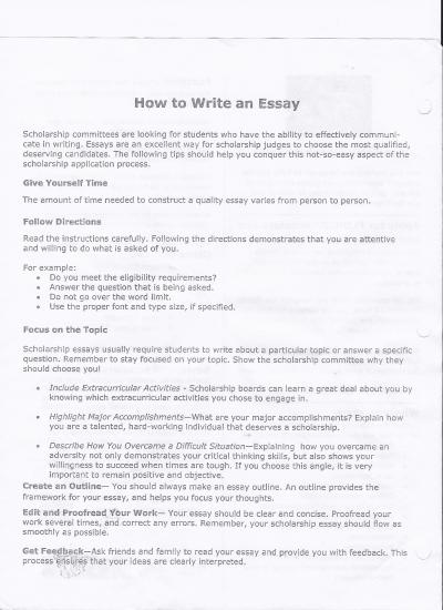 How To Use A Thesis Statement In An Essay  Environmental Science Essays also Science Essays Write My Should College Essays Have Titles Essay About English Class