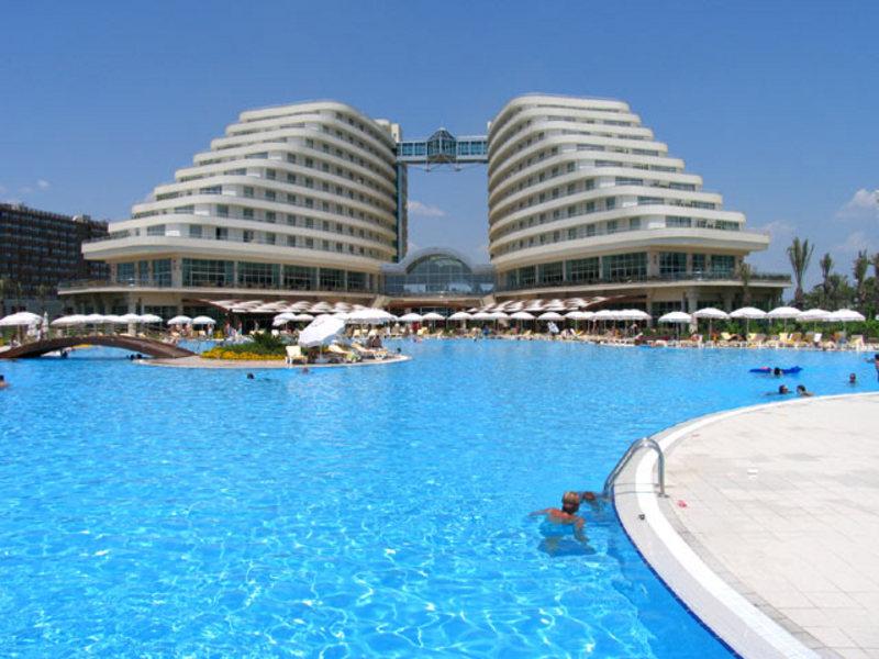 Турция анталия отели цены