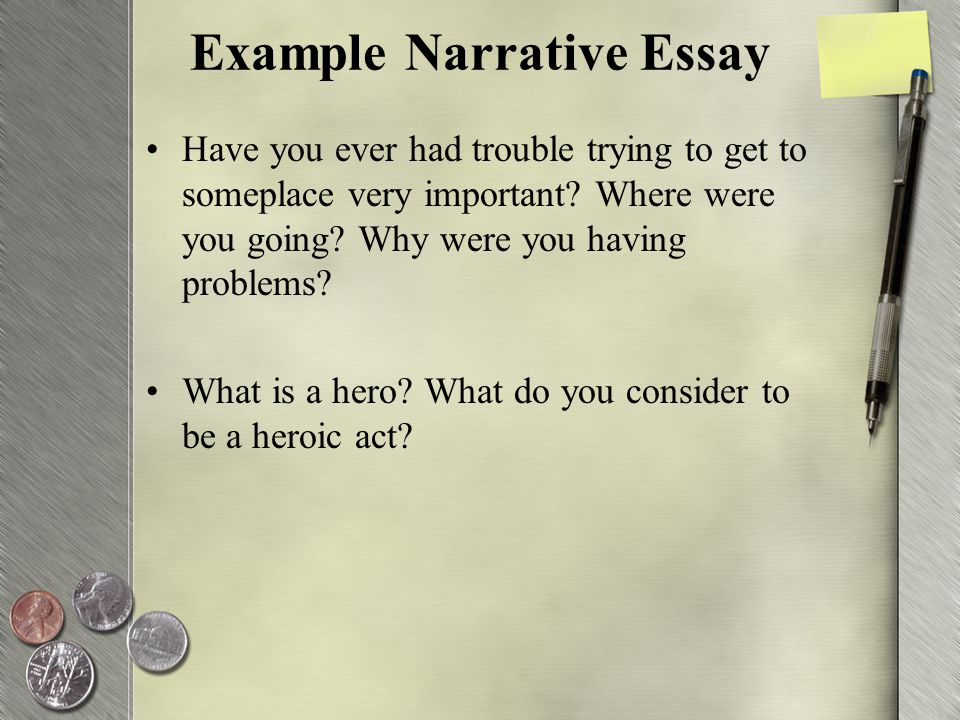 Write my essay about heroes examples