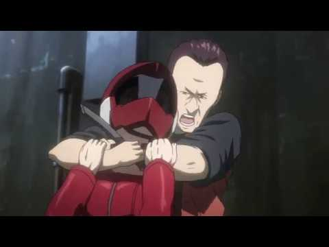 Watch Ghost in the Shell Arise: Border 4 - Ghost Stands