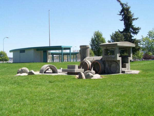 Spokane land loans