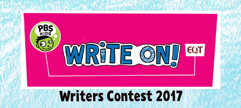 Write my pbs essay contest