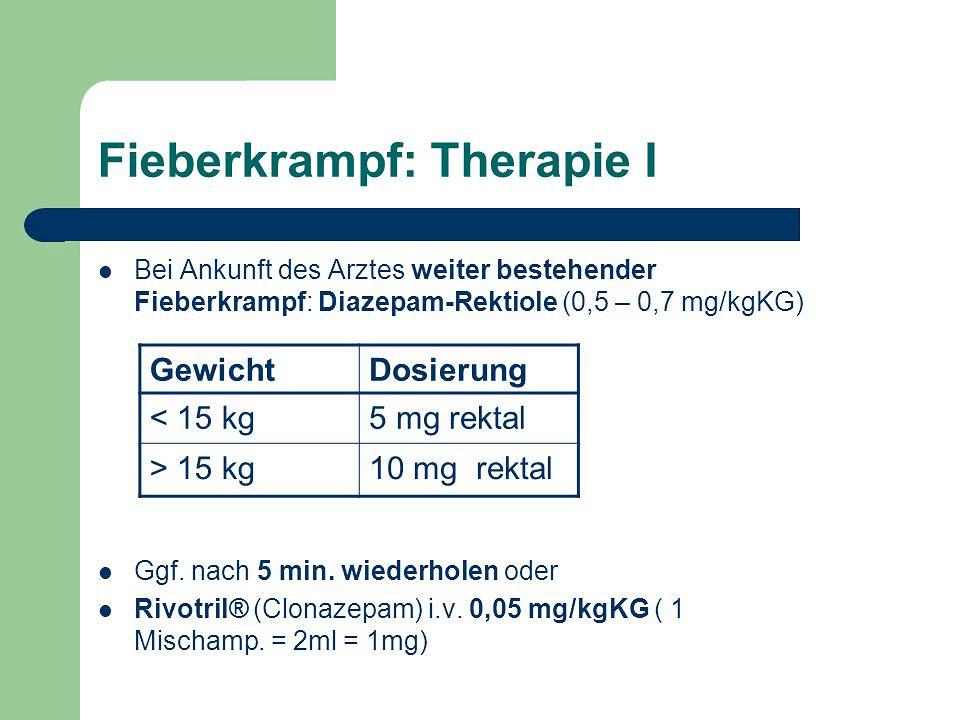 Diazepam 5mg dosierung