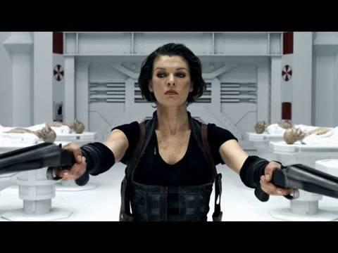 Watch Resident Evil: Vendetta 2017 Full Movie Online