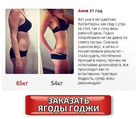 Диета быстро сбросить 5 кг за неделю