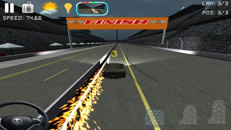 Car Racing Games For PC (Windows 7, 8, 10, XP) Free Download